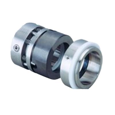 multi-spring-mechanical-seal