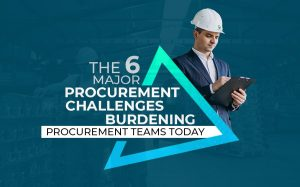 major-procurement-challenges